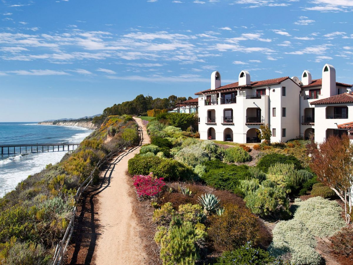 Ritz-Carlton Introduces The Bacara Santa Barbara In California