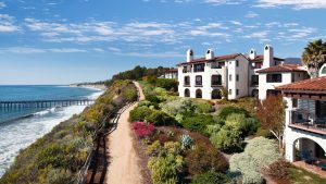 WORLD LXRY Ritz Carlton Bacara Santa Barbara California Hotel