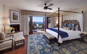 WORLD LXRY Ritz Carlton Bacara Santa Barbara California Hotel Oceanfront Room