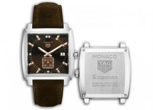 WORLD LXRY Tag Heuer Lady Kingsman Special Edition Watch