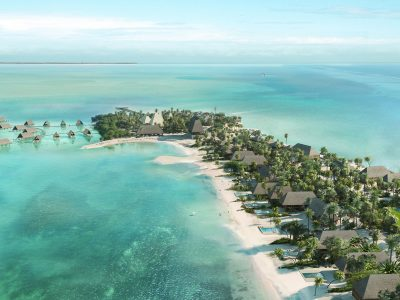 A New Four Seasons Resort and Residences Is Coming To Belize