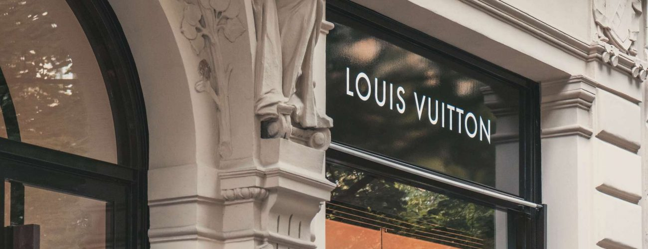 Louis Vuitton, Restaurant, Japan, Osaka